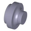 Impellers CAD Models