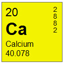 Calcium (Ca) Compounds