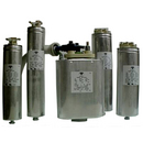 Low Voltage AC Capacitors