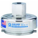 Girard DOT 407 Pressure Relief Vents