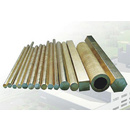 Round Phosphor Bronze Rod