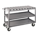 Slat Top Carts &amp; Trucks