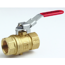 Brass 2-Piece Safety Exhaust Valve - VMH Exhaust Series