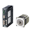 AR Series Closed Loop Stepper Motors (Pulse Input) (AC Input)