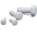 SPT-H - Plastic Screw (PTFE: Teflon/Hexagon Bolt)