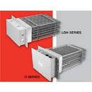 D SERIES Duct Heaters - Application: Medium Temperature Air 750ºF (399ºC)
