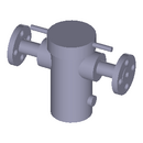 Strainers CAD Models