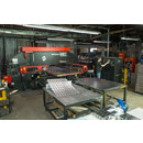 Custom Industrial Sheet Metal Fabrication & Forming Services