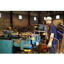 Custom Precision Pipe & Tube Bending Services
