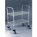 Open Wire Carts and Trucks