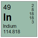 Indium (In) Compounds