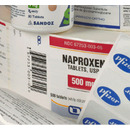 Pressure-Sensitive Pharmaceutical Labels