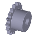 Sprockets CAD Models
