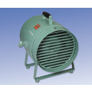 Electric Axial Fans: Explosion Proof