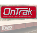 OnTrak Truck Data Management Software