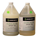 Dura-Kote Epoxy Concrete Sealers