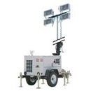 Towable Lighting Towers - Multiquip