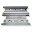 Heater Plates for Molding Machines
