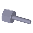 Screws CAD Models