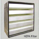 Normal Operation Arrestors (HEPA Filtration)