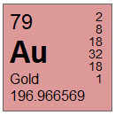 Gold (Au) Compounds