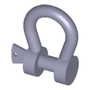 Shackles CAD Models
