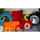 Urethane Covered Rollers, Urethane Sheeting, Wheels and Custom Cast Urethane Products