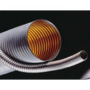 HTS4100 Series Stainless Steel Interlocked Rough Bore Hose (Unpacked)