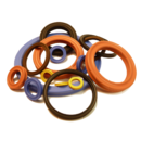 X-Ring Low Friction Seals