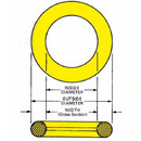Standard Buna Boss Gaskets O-Rings