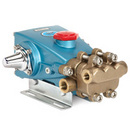 Plunger&amp;#160;Pumps&amp;#160;- Nickel Aluminum Bronze Manifolds&amp;#160;with Buna Seals and O-Rings