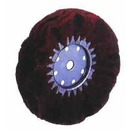 "Bright-Tex™ Abrasive Wheels Metals Hub - Type ""BTF"""
