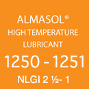 Almasol® High Temperature Lubricant 1250 - 1251