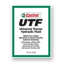 Castrol Universal Tractor Fluids (UTF)