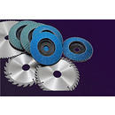 Abrasives and Related MRO Products
