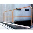 Pipe Safety Railing