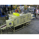 Custom Automated Wet Blasting System Manufacturing