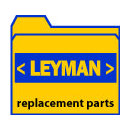 Leyman Liftgate Parts