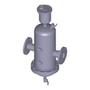 Separators CAD Models
