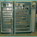 Compumat Batch Control System
