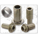 Metal Spacers &amp; Metal Tubing