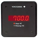 AC Amps / AC Volts / Frequency Digital Switchboard Meters