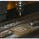 CNC Milling and CNC Machining Services - Bral Corporation