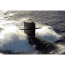 Pressure Transducers for Submarine / Military Vehicles