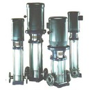 Gould Pumps High Pressure Stainless Steel Pumps