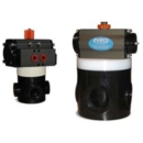2-Way Pneumatic Air to Air Actuated Valves
