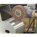 Custom Grinding, Polishing & Finishing Services
