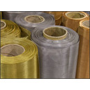 Custom Wire Mesh Materials