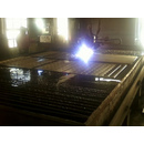 Custom CNC Plasma Cutting