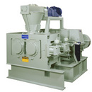 """DH"" Models: Moderate-to-High Pressure Briquetting & Compacting Machines"